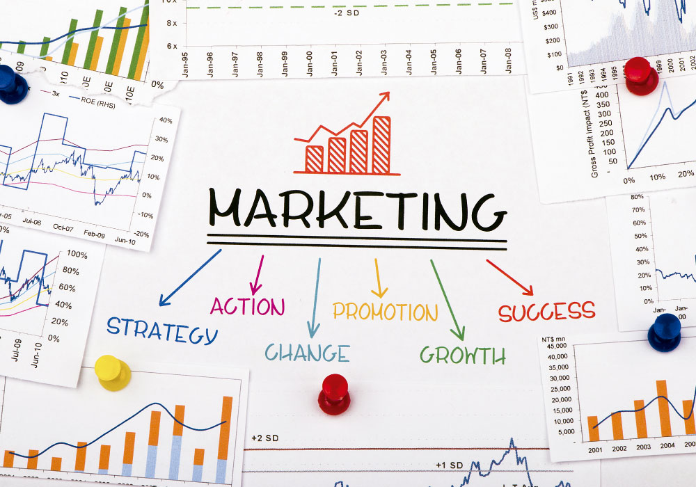 Curso de Marketing Estratégico e Inteligência de Mercado Faculdades IDAAM